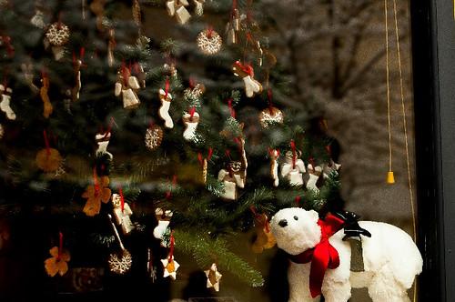 クリスマスツリー by photoAC