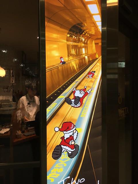 TOKYO STATION 101 Xmastation 04