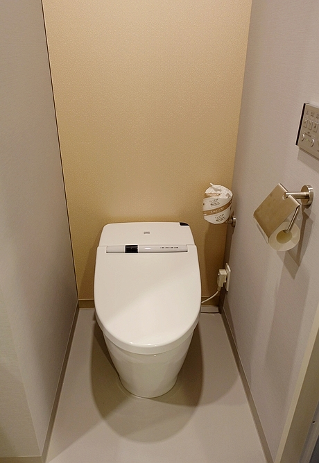 東京住宿哥吉拉酒店30