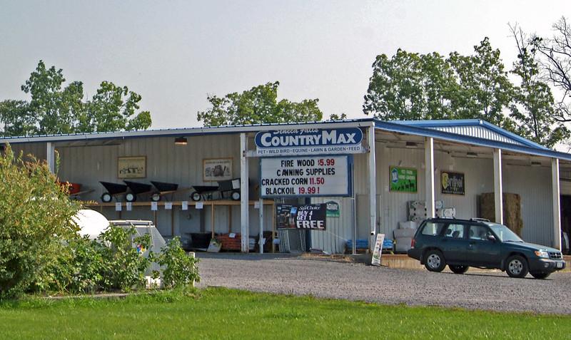 Seneca Falls CountryMax