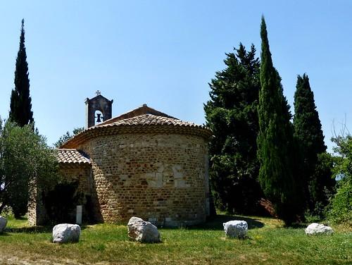 Tulette - Notre-Dame-du-Rour