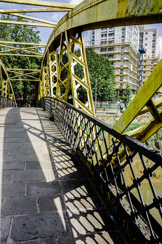 Banana Bridge