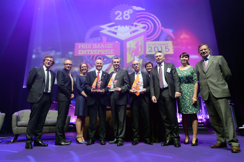 28e Prix Image Entreprise