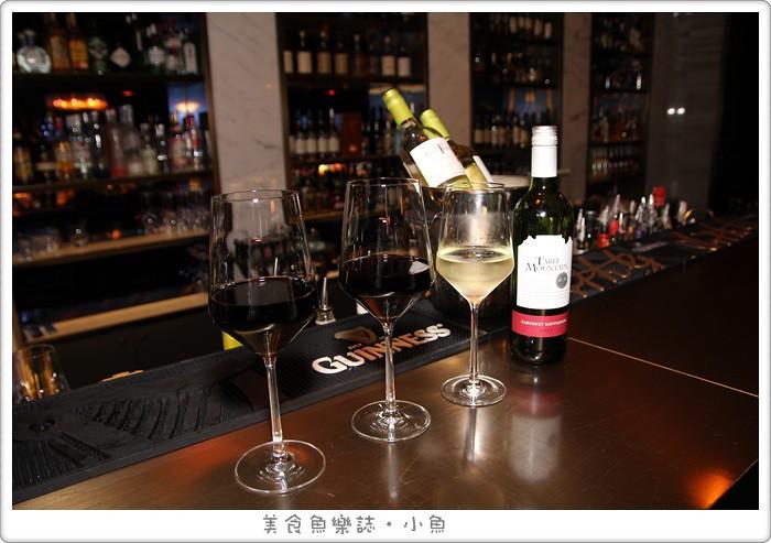【台北大安】URBAN331威士忌酒吧美式經典微醺之夜/MADISON TAIPIE台北慕軒 @魚樂分享誌