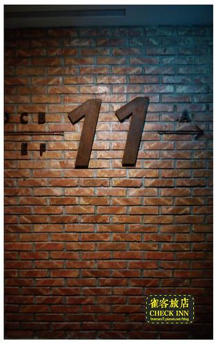 雀客旅店(CHECKINN)-22