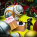 BB-8 : T'is the Season for Giving!