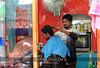 Street Salon Series by Amna Yaseen