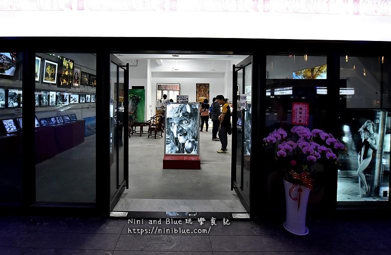 台中軟體園區 Dali Art藝術廣場.台中景點10
