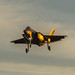 F-35 on short final