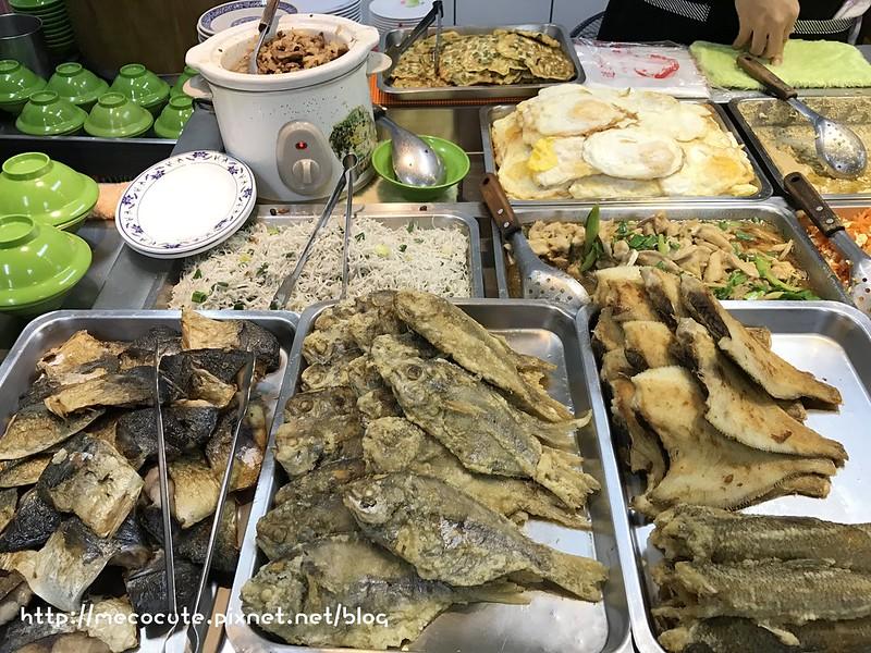 三重早餐,早點清粥,甜點︱下午茶︱早午餐 @陳小可的吃喝玩樂