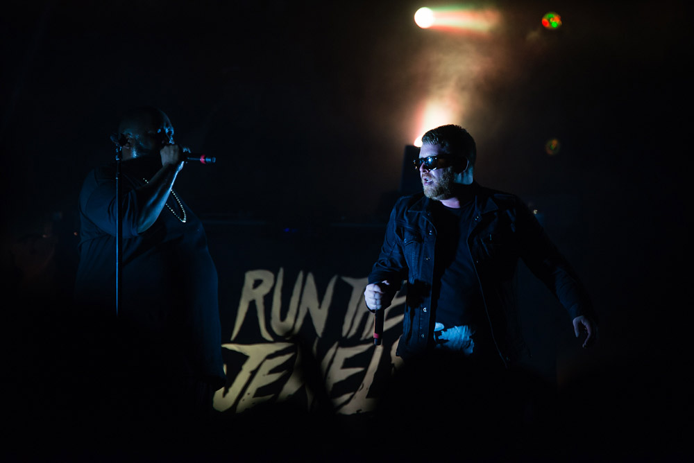Run the Jewels @ Philly