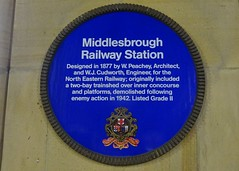Photo of Blue plaque № 42410