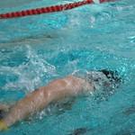 2013 1500m-Testschwimmen