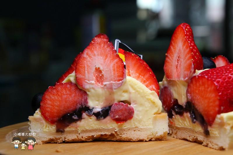 竹山法式甜點 031