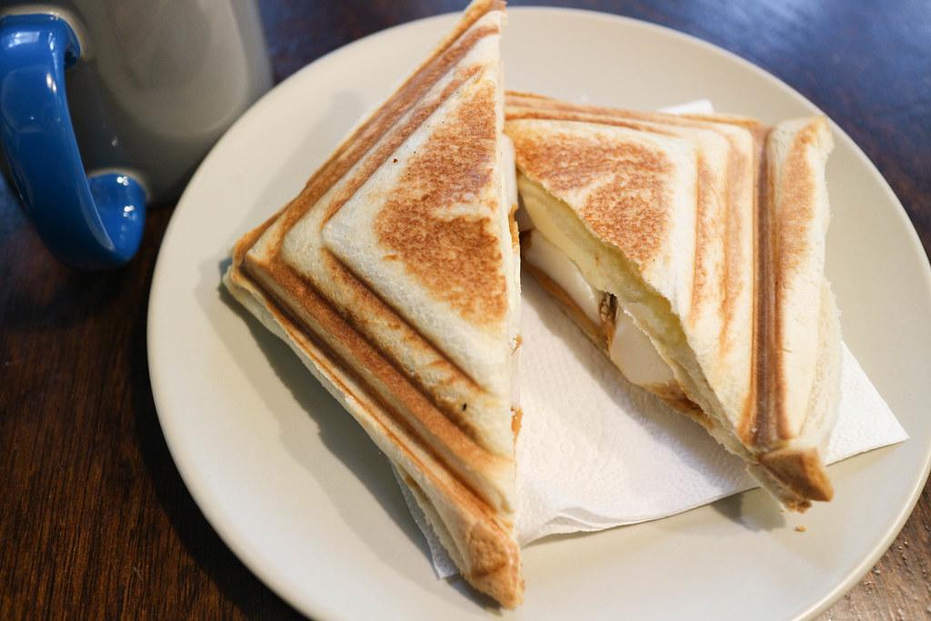 IMG_7088 板橋早午餐 餐桌日常 (15)