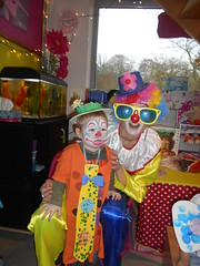 carnaval in K1C