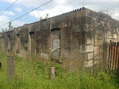 Browns Land Tenement