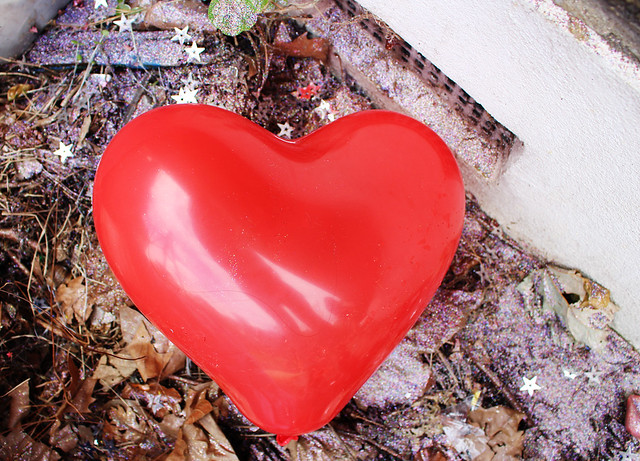 Heart & Glitter9