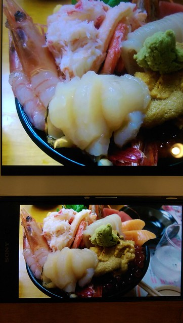 Xperia Z4 Tablet vs Xperia Z2 写真閲覧 (06)