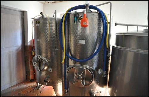 2015.04.05=0010: Huisbrouwerij Sint Canarus, Gottem, Belgium.