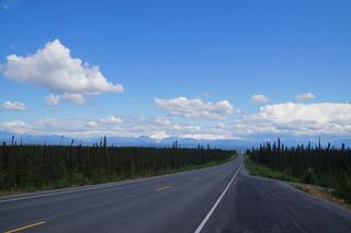 043 Tussenstop langs weg richting Chitina