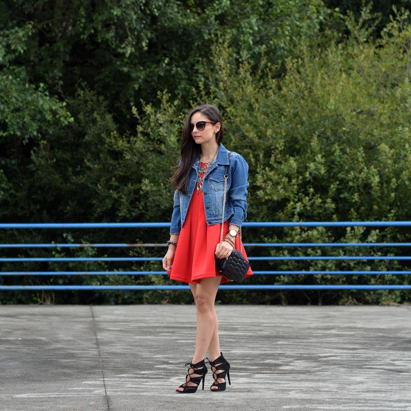 zara_abaday_ootd_outfit_vestido_rojo_denim_00