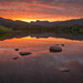 Elterwater Dusk by Bardsea Photography