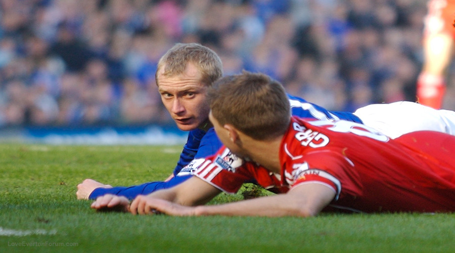 Picture of Hibbert and Gerrard
