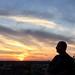 More of Sunset September 5, 2015 by ***Karen
