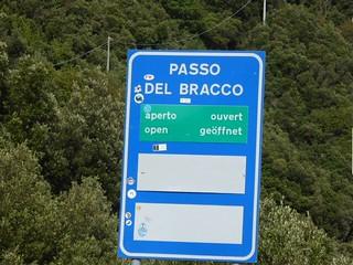 #passodelbracco