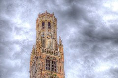 Brugge and Gent