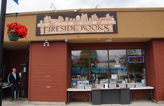 056 Fireside Books Palmer