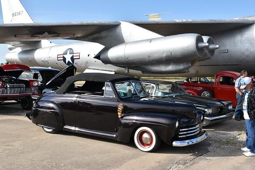 museum kat aviation kansas stray wichita 250 starliner kustoms straykat