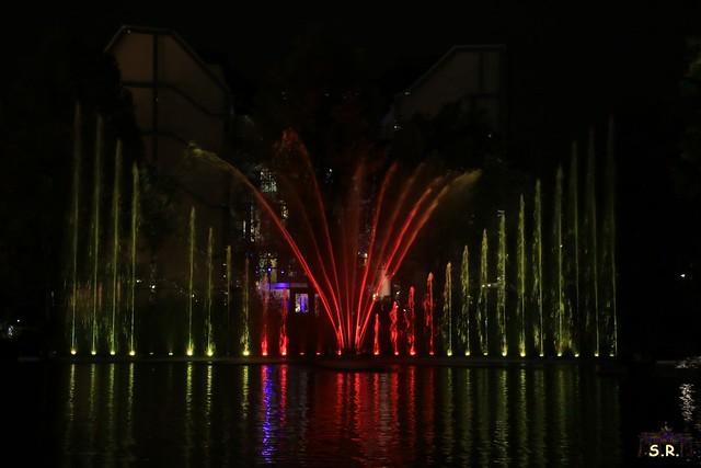 Festival of Lights 2015  Potsdamer Platz 31