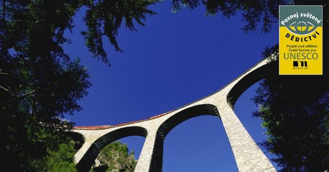 Výstava Poznej světové dědictví UNESCO s prezentací švýcarských památek se stěhuje z Plzně do Brna