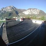 Riva del Garda, Trento, Parco Skate