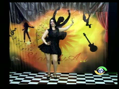 AmaralTV PROGRAMA  SHOW  E  ART  DIA  22 10 15 30835