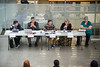 CEP federal all-candidates meeting-44 by University of the Fraser Valley