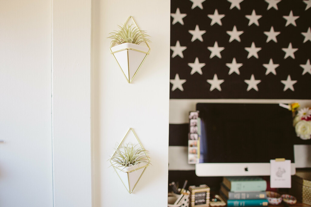 DIY Home Office, Creative Home Office