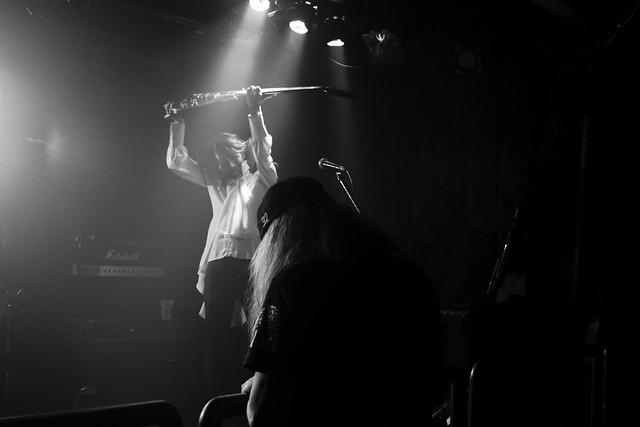 時代という名の踏絵 live at Outbreak, Tokyo, 14 Oct 2015. 329