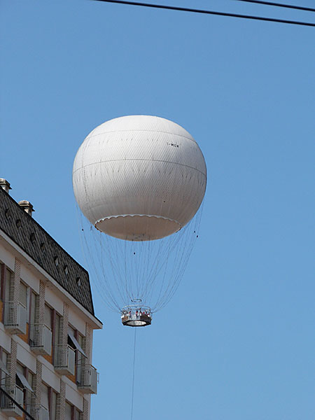 ballon turin 2