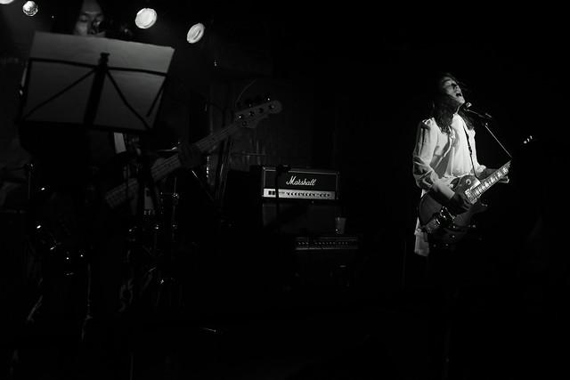 時代という名の踏絵 live at Outbreak, Tokyo, 14 Oct 2015. 296