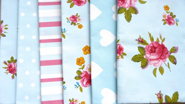 Izabella Peters Fabrics
