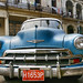 CUBA 13 by Polis Poliviou