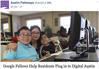 Austin Pathways