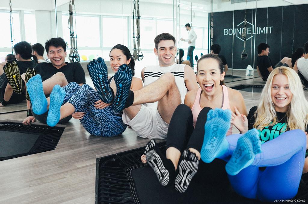 Special Grip Socks