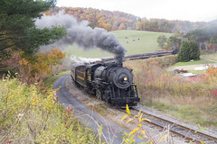 Western Maryland Scenic Railroad  (218)