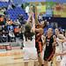 Shenise Sigsworth to basket (Nov 21, 2015 Snucins)