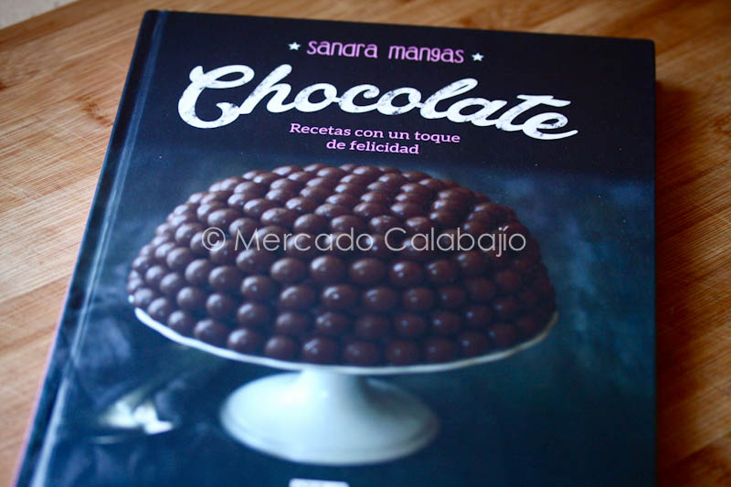 LIBRO CHOCOLATE SM-1