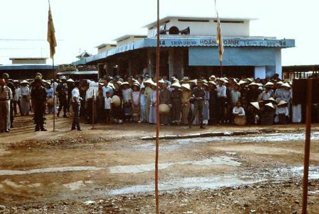 HUẾ - Lễ khánh thành chợ Đông Ba mới